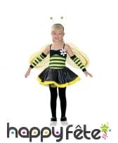 Déguisement d'abeille pour enfant