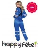Déguisement d'astronaute pour femme, image 1