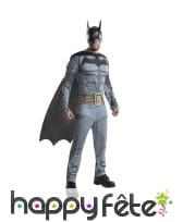 Déguisement de Batman adulte, Arkham city