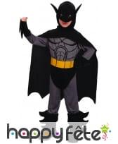 Déguisement de Batman classic pour enfant, image 3