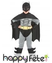 Déguisement de Batman classic pour enfant