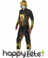 Déguisement de Bumble Bee pour adulte