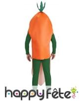 Déguisement de carotte pour adulte, image 1
