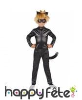 Déguisement de chat noir pour enfant, Miraculous