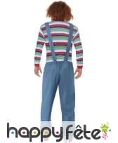 Déguisement de Chucky, image 2