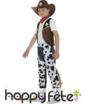 Déguisement de cowboy texan pour enfant, image 2