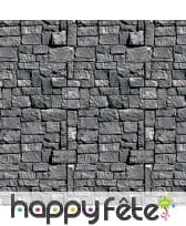 Décor de donjon pierres