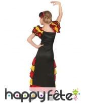 Déguisement de danseuse espagnole pour fillette, image 3