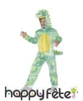 Déguisement de dinosaure pour enfant