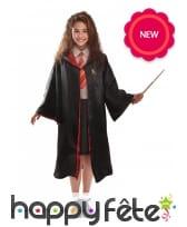 Déguisement de Hermione complet pour enfant