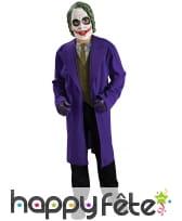 Déguisement de Joker pour enfant, Batman