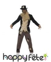 Déguisement de l'épouvantail tueur, Scarecrow