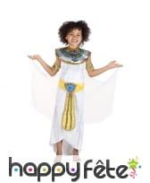 Déguisement de la déesse Anoukis pour enfant