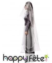 Déguisement de mariée fantôme pour femme, image 1