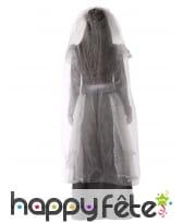 Déguisement de mariée fantôme pour femme, image 2