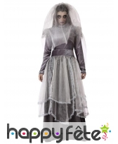 Déguisement de mariée fantôme pour femme