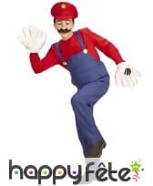 Déguisement de Mario, image 1