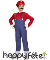 Déguisement de Mario, image 2