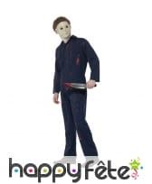 Déguisement de Michael Myers, Halloween, image 1