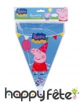 Décoration de Peppa Pig pour table, image 2