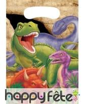 Décorations dinosaure pour table d'anniversaire, image 7
