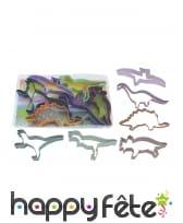 Décorations dinosaure pour table d'anniversaire, image 10