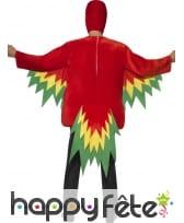 Déguisement de perroquet, image 1