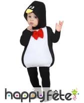 Déguisement de petit pingouin pour bébé, image 1