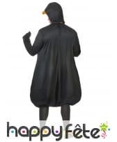 Déguisement de pingouin pour adulte, image 3