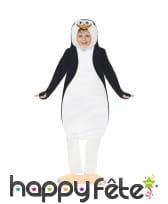 Déguisement de pingouin pour enfant