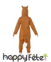 Déguisement de renard pour enfant, image 1