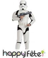 Déguisement de Stormtrooper officiel