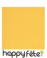Déco de table jaune, image 1
