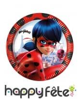 Déco de table Miraculous Ladybug, image 1