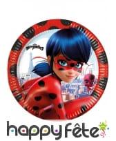 Déco de table Miraculous Ladybug, image 9