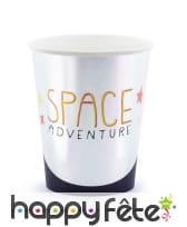 Déco de table Space adventure, image 1