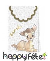 Décoration de table Bambi et ses amis, image 2