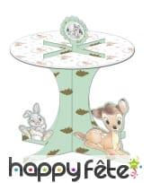 Décoration de table Bambi et ses amis, image 7