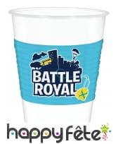 Décoration de table Battle Royal, image 1