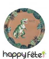 Décoration de table dinosaure Rawr, image 13
