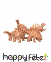 Décoration de table dinosaure Rawr, image 9