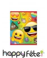 Décoration de table Emoji party, image 9