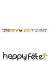 Décoration de table Emoji party, image 10