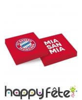 Décoration de table FC Bayern Munich, image 17