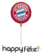 Décoration de table FC Bayern Munich, image 3