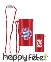 Décoration de table FC Bayern Munich, image 4