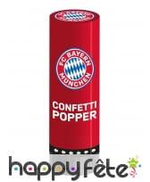 Décoration de table FC Bayern Munich, image 5