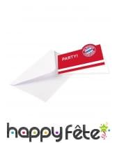 Décoration de table FC Bayern Munich, image 9