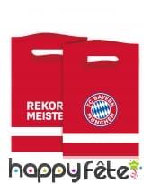 Décoration de table FC Bayern Munich, image 12
