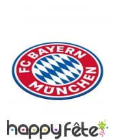 Décoration de table FC Bayern Munich, image 14
